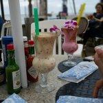 Paradise Cove Beach Cafe Foto