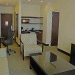 Foto van Hilton Garden Inn Liberia Airport