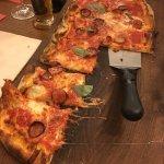 Pizzeria & Ristorante Bella Napoli Foto
