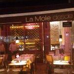 Photo of La Mole