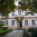 Castle Residence Praha ภาพถ่าย