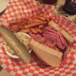 Joe Smoked Meat Foto