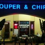 Photo of Gulf Coast Grouper & Chips