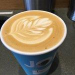 Photo of Joe, the art of coffee