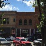 Photo de Downtown Historic Area