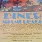 Photo de 11th Street Diner