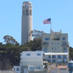 Coit Tower Foto