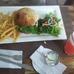 Фотография Pause Cafe Rio Negro