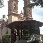 Foto de Catedral de Santa Prisca