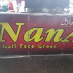 There are 2 Nana's close to each other, presumably the same company. Ours was the northern one.