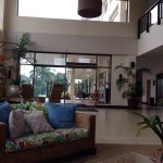Foto de Hotel Kimberly