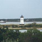 Edgartown Lighthouse Foto