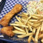 Foto van Cozy Bay Fish 'n Chips