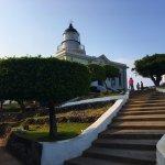 Cijin island lighouse