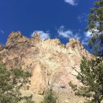 Smith Rock State Park Photo