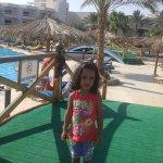 Photo de Hilton Hurghada Long Beach Resort