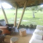 Very relaxing place bringing you as close to nature and wildlife as possible