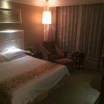 Wenjing International Hotel Foto