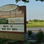 Foto de Harvest Drive Family Inn