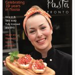 We are passionate about pasta!