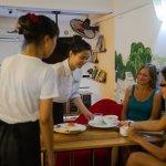 Foto de Hanoi Rendezvous Hostel