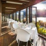 Wakatipu Grill Terrace