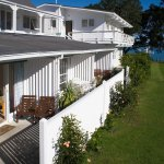 Foto de Hananui Lodge Motel