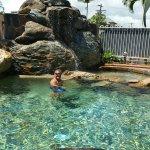 Foto de Reef Palms