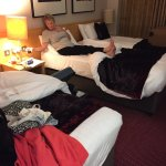 Mespil Hotel Foto
