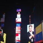 Hampton Inn Manhattan-Times Square North Foto