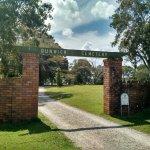 Dunwich Cemetery