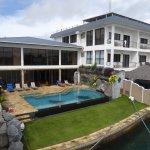 Manta Ray Bay Resort Image