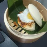 Sandwich Pan Bao