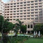 Hyatt Regency Delhi Foto