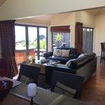 Waoku Lodge suite