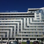 Photo de Bellevue  Park Hotel Riga
