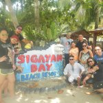 Sigayan Bay Beach Resort Foto