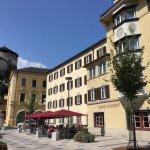 Photo of Hotel Gasthof Goldener Loewe