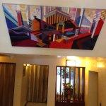 Artisan Boutique Hotel Foto