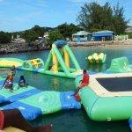 Splash world; acces gratuit