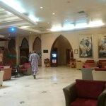 Photo de Azalaï Hôtel Salam