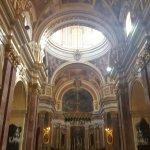 Foto de Catedral de San Pablo (Mdina)
