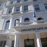 Photo de Lancaster Gate Hotel