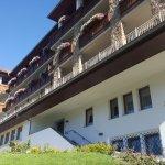 Hotel Waldhof Foto