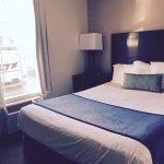 2 bedroom suite room 105 and resort bar