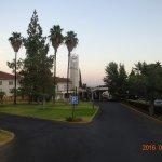 Ayre Hotel Cordoba Foto
