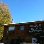 Photo of Latitude 62 Lodge & Cafe