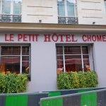 Photo de Le Petit Chomel