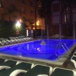 Cleopatra Spa Hotel Foto
