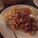 Admiral Restaurant Foto